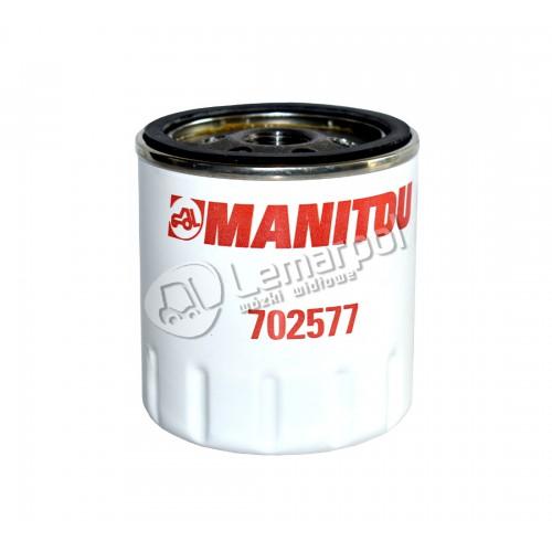 FILTR OLEJU 702577 MANITOU